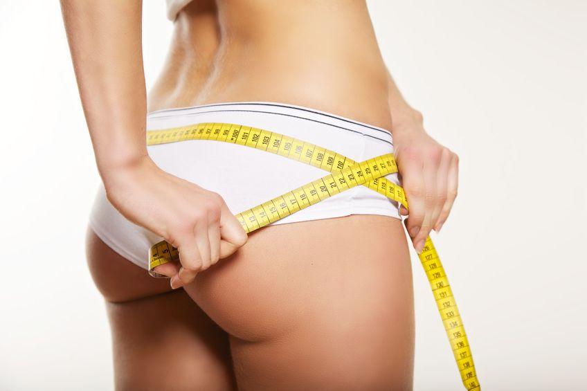 Hier unsere TOP 5 Hausmittel gegen Cellulite