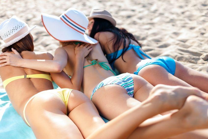 bikini anti-cellulite