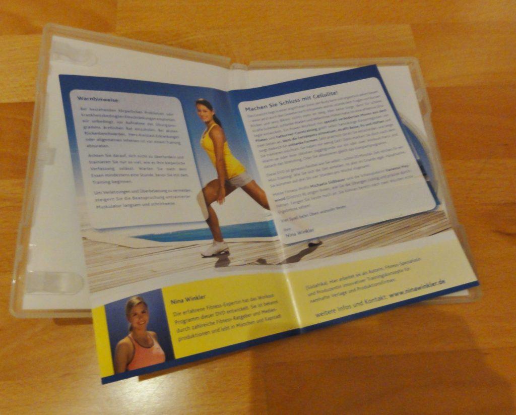 Das Anti Cellulite Workout für zu Hause Cellulite