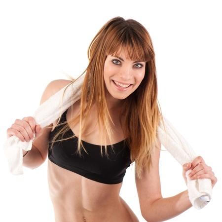 training gegen cellulite
